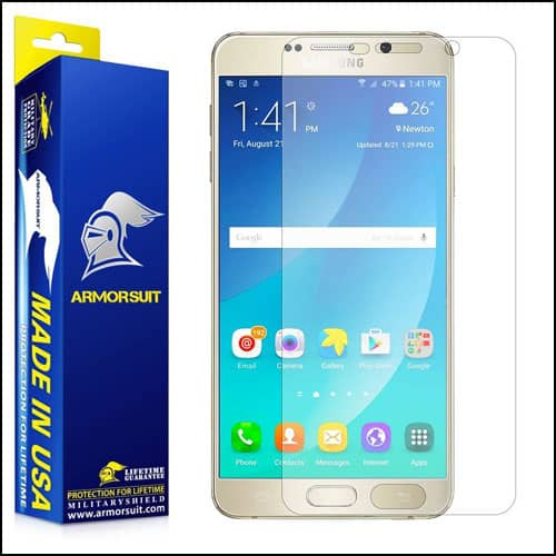 ArmorSuit Screen Protector for Galaxy Note 7