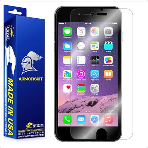 ArmorSuit iPhone 7 Plus Screen Protectors