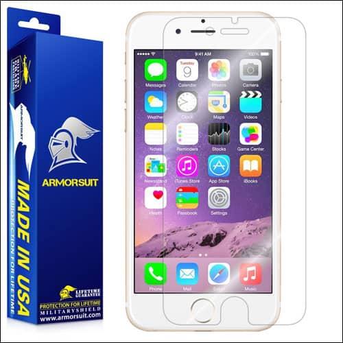 ArmorSuit iPhone 7 Screen Protectors