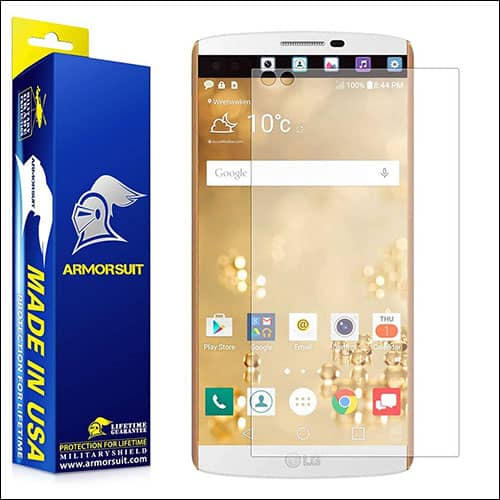 best service b2dda 77ac8 7 Best LG V20 Screen Protectors to Keep Your Precious Device Safe