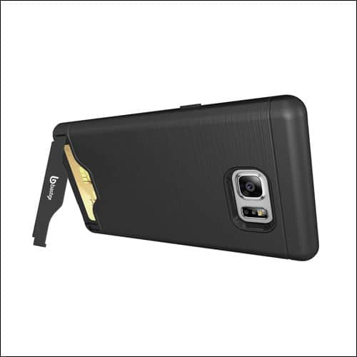 Bastex Samsung Galaxy Note 7 Kickstand Cases
