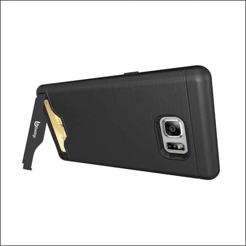 Bastex Samsung Galaxy Note 7 Kickstand Cases