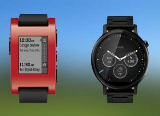 Best Android Wear Smartwatches A Smart Watch to Connect With