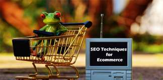 Best On Page and Off Page SEO Techniques for Ecommerce