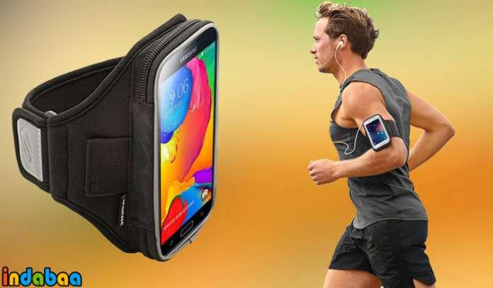 Best Samsung Galaxy Note 7 Armbands