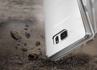 Best Samsung Galaxy Note 7 Bumper Cases