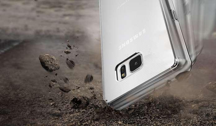 Best Samsung Galaxy Note 7 Bumper Cases