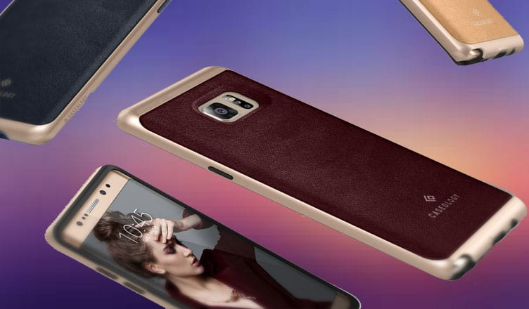 Best Samsung Galaxy Note 7 Cases: Feature-rich Cases to Protect Your Coveted Piece