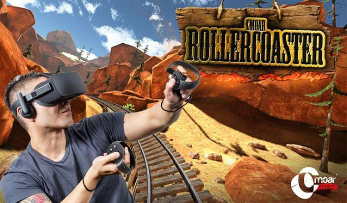 Best VR Games For iPhone And Android for Ardent and Buzzing Gamers