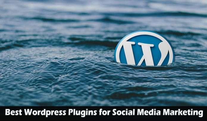 Best Wordpress Plugins for Social Media Marketing