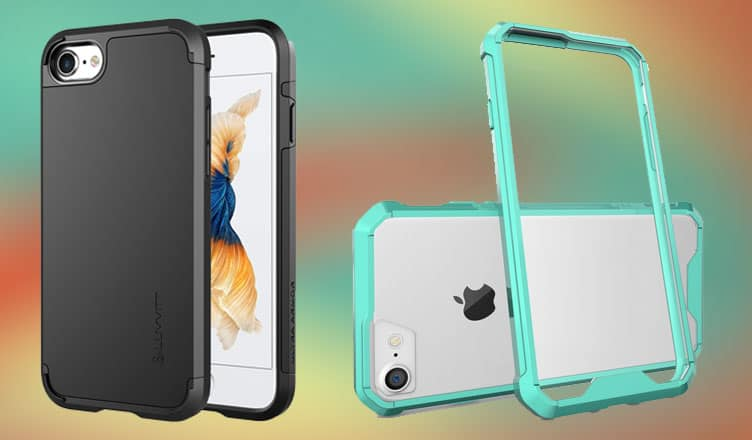 newest 074b5 c371a Best iPhone 7 Cases: Protective Covers for New iPhone 7