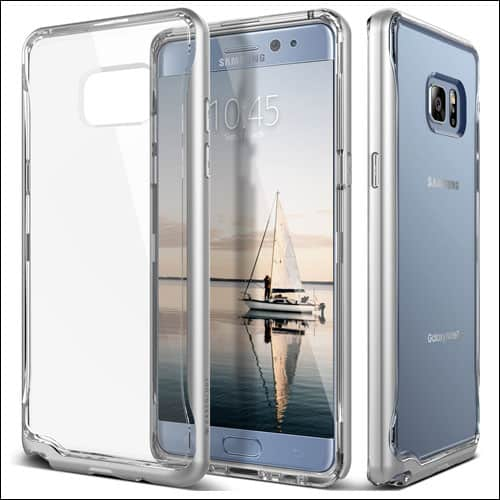 Caseology Samsung Galaxy Note 7 Bumper Cases