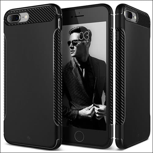 Caseology [Vault Series] Protective iPhone 7 Plus Cases