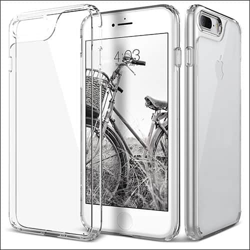 Caseology [Waterfall Series] Protective iPhone 7 Plus Cases