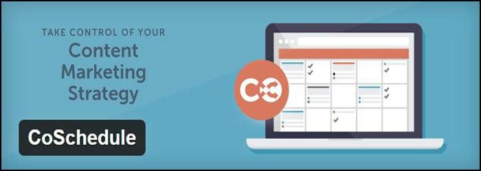 CoSchedule WordPress Plugin