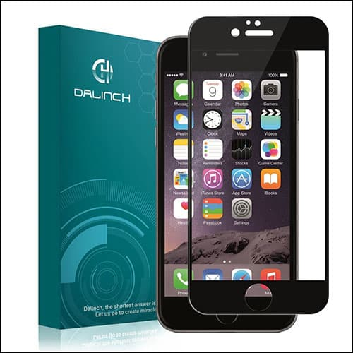 Dalinch iPhone 7 Plus Screen Protectors