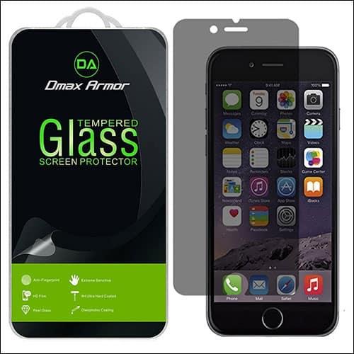 Dmax Armor iPhone 7 Plus Screen Protectors