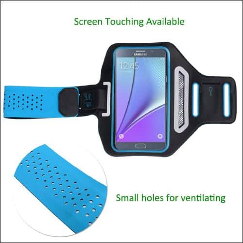 EEEKit Samsung Galaxy Note 7 Armband