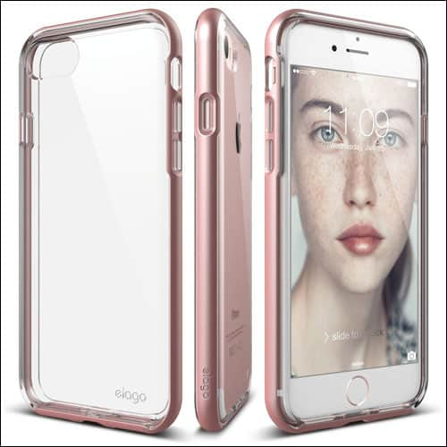 Elago iPhone 7 Case