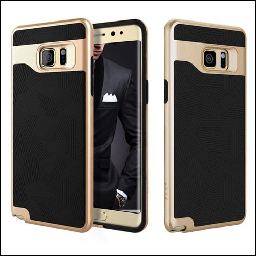 FYY Samsung Galaxy Note 7 Bumper Cases