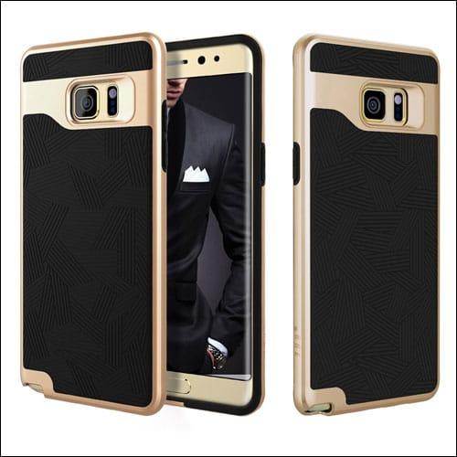FYY Samsung Galaxy Note 7 Bumper Cases