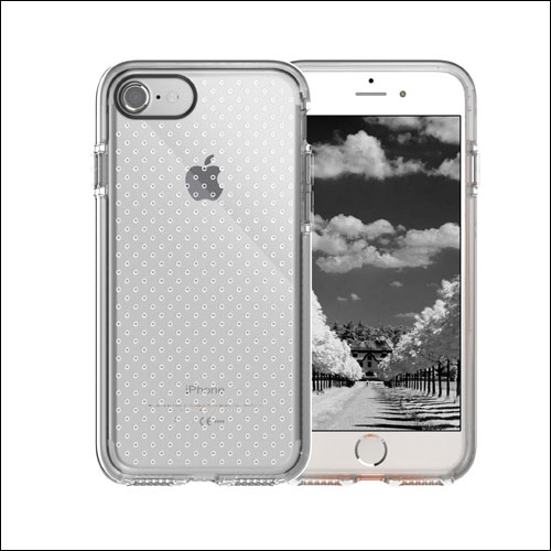 FYY iPhone 7 Plus Bumper Case