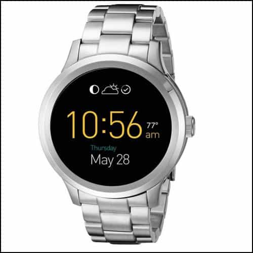 Fossil Android Wear Smartwatch