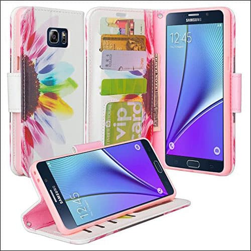 GALAXY WIRELESS Samsung Galaxy Note 7 Kickstand Cases