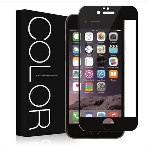 GColor iPhone 7 Screen Protectors