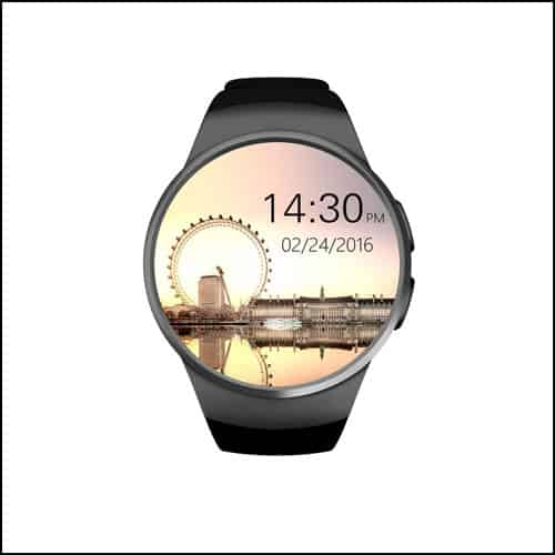 GH Brothers Android Wear Smartwatch
