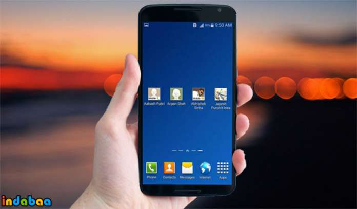 How to Add Contacts to Android Home Screen