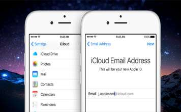 How to Delete or Change iCloud Account on iPhoneiPad Without Losing Data