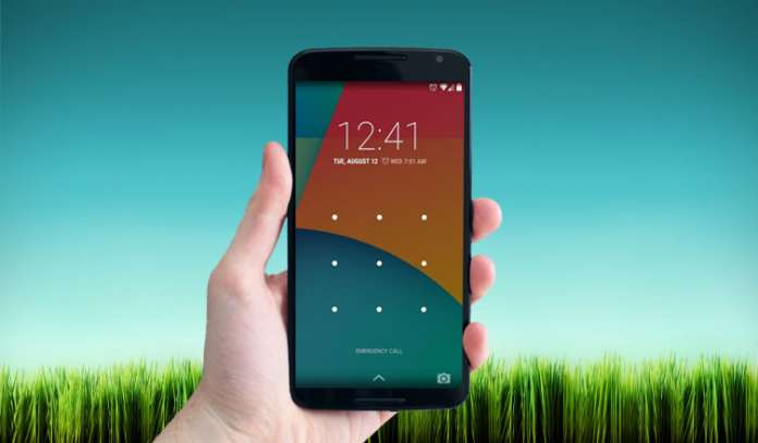How to Remove Emergency Call Button from the Android Lock Screen