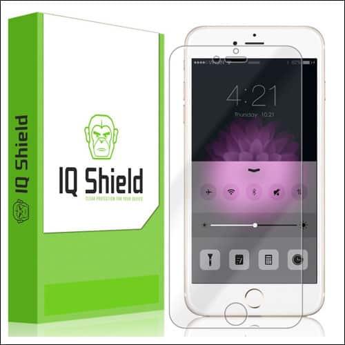 IQShield iPhone 7 Screen Protectors