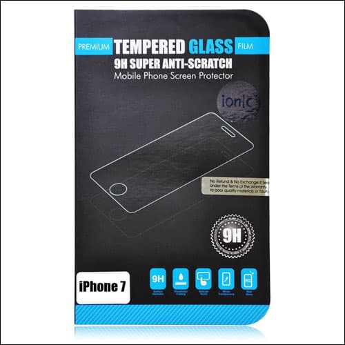 Ionic Pro iPhone 7 Screen Protectors