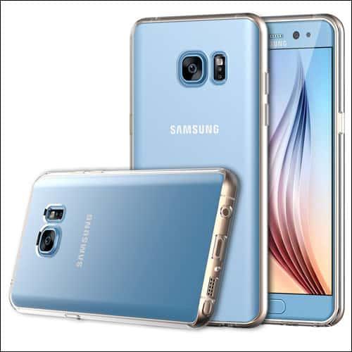 JETech Samsung Galaxy Note 7 Bumper Cases