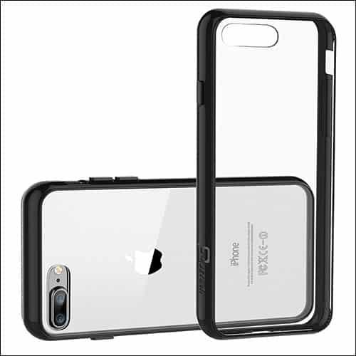 JETech iPhone 7 Plus Bumper Case
