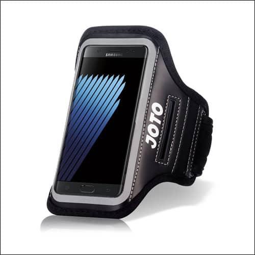JOTO Samsung Galaxy Note 7 Armband
