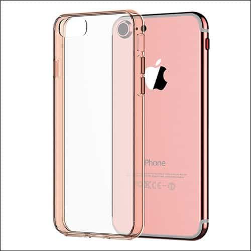 JTech iPhone 7 Bumper Cases
