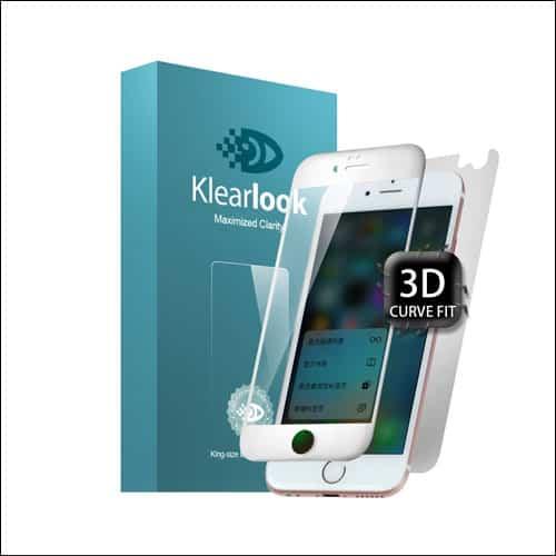 Klearlook iPhone 7 Screen Protectors