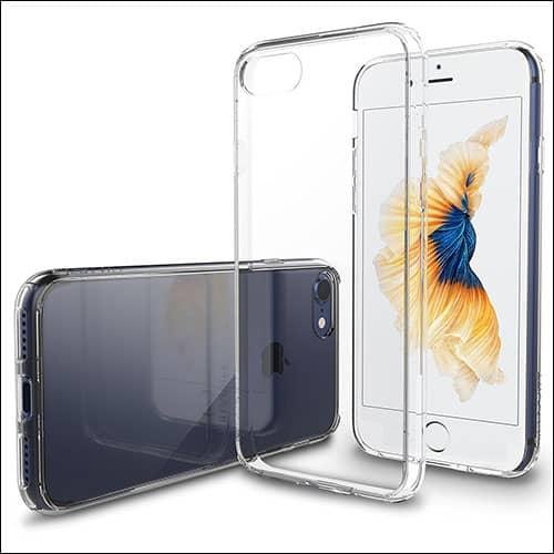 LUVVITT iPhone 7 Bumper Cases