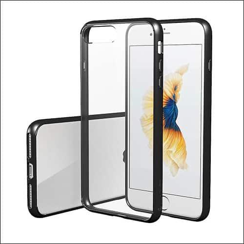 LUVVITT iPhone 7 Plus Bumper Case