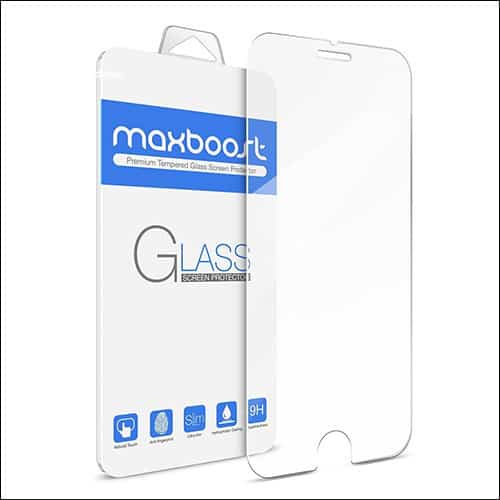 Maxboost iPhone 7 Plus Screen Protectors