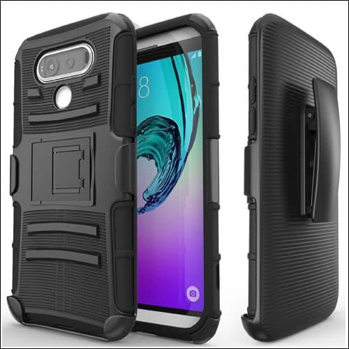 Nznd LG V20 Case