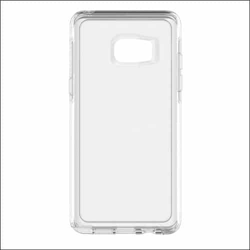 Otterbox Clear Case for Galaxy Note 7