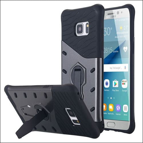 Pandawell Samsung Galaxy Note 7 Kickstand Cases