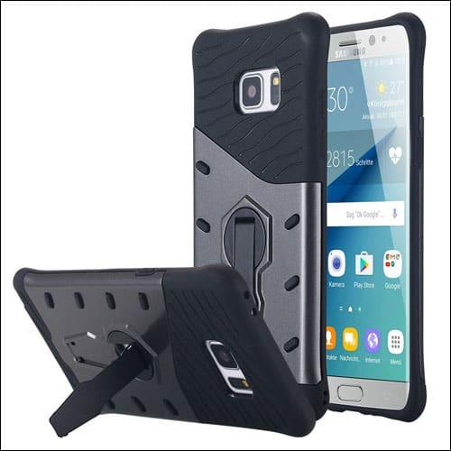 Pandawell Samsung Galaxy Note 7 Kickstand Cases