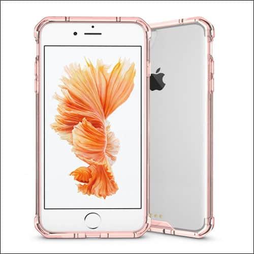 Peyou iPhone 7 Plus Bumper Case