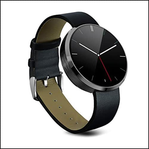 PowerLead Android Wear Smartwatch