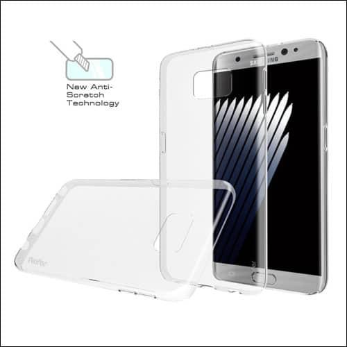 Profer Samsung Galaxy Note 7 Bumper Cases
